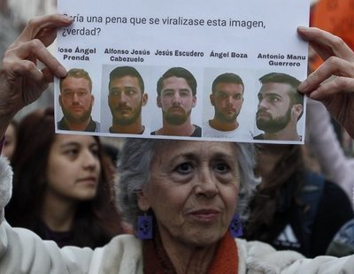 La Manada sí violó: cambio drástico en el juicio más mediático de los últimos tiempos