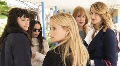 De 'Big Little Lies' a 'La otra mirada': 7 series actuales en las que la mujer se hace con el protagonismo