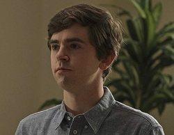 'The Good Doctor' comienza el rodaje de su tercera temporada, que explorará la vida sentimental de Shaun