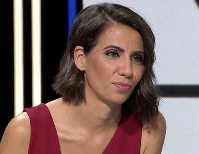 La fiscal del caso La Manada, Elena Sarasate, este domingo en 'El objetivo'