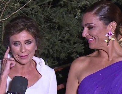 'Deluxe' logra un magnífico 23,5% con el despliegue para la boda de Belén Esteban
