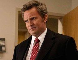 """Matthew Perry ('Friends') es criticado por """"desaliñado"""" y su respuesta no puede ser más ácida"""