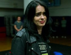 Krysten Ritter descarta regresar a 'Jessica Jones' en una hipotética cuarta temporada