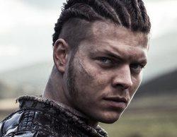 'Vikings': Alex Høgh Andersen podría haber interpretado a otro personaje en vez de Ivar