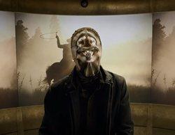 'Watchmen' finaliza su rodaje de cara a un estreno otoñal en HBO