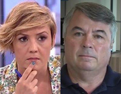 Cristina Pardo deja sin argumentos al abogado de La Manada
