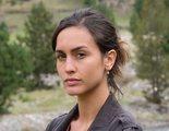 Megan Montaner seguirá protagonizando 'La caza. Monteperdido' en su segunda temporada