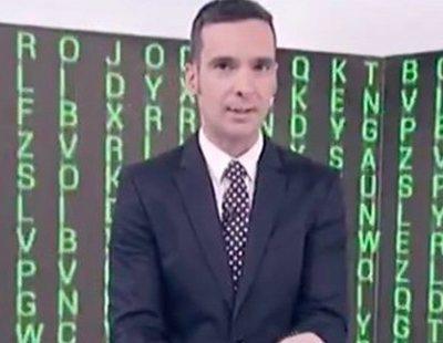 """'Telediario fin de semana' recrea una de las míticas escenas de """"Matrix"""""""