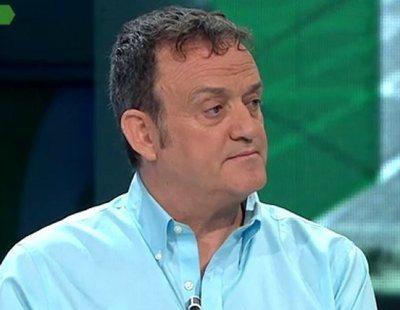 César Vea iniciará una huelga de hambre ante la subasta de sus bienes por Hacienda
