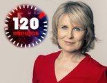 '120 minutos' cumple su primer aniversario en Telemadrid: Así ha sido su recorrido
