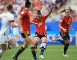 El España-Estados Unidos del Mundial femenino arrasa en Gol con un 12,8%