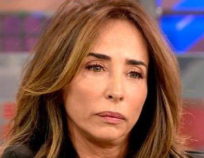 Antena 3 dio un toque de atención a María Patiño por defender a Belén Esteban en 'DEC'