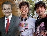 """Zapatero reflexiona con Los Javis del matrimonio homosexual en 'Nosotrxs Somos': """"Nos ha hecho mejores"""""""