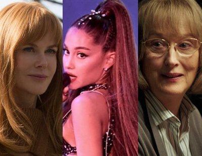 Nicole Kidman, Meryl Streep y Ariana Grande se unen al musical de Ryan Murphy para Netflix
