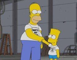 'Los Simpson' arrebatan la sobremesa a 'La que se avecina' y, además, lideran la jornada