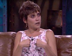"""María León recuerda 'SMS: Sin miedo a soñar': """"¡Qué maravilla! El peor papel que he hecho en mi vida"""""""