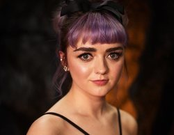 Maisie Williams ('Juego de Tronos') será la protagonista de 'Two Weeks to Live', una comedia original de Sky