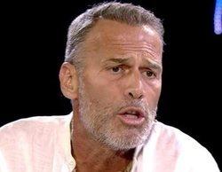 """Carlos Lozano: """"No me creo a Isabel Pantoja, hace teatro"""""""