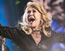 Helena Bianco se proclama ganadora de la primera edición de 'La Voz Senior'