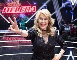 """Helena Bianco, ganadora de 'La Voz Senior': """"Me presenté por reivindicar que mi generación no ha desaparecido"""""""
