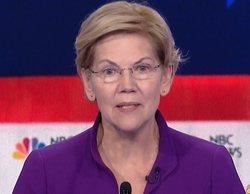 El debate de los candidatos demócratas para las elecciones de 2020 en Estados Unidos domina la noche