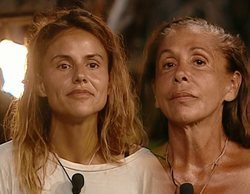 "'Supervivientes 2019': Mónica Hoyos e Isabel Pantoja se tachan mutuamente de ""sinvergüenza"" y ""malísima"""
