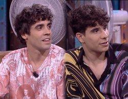 """Los Javis hablan de sus partes íntimas en 'La resistencia': """"¿Quién es 'Big Javi'?"""""""