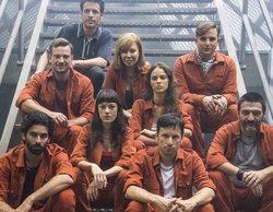 Cuatro anuncia la emisión de 'Supermax' este verano