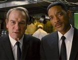 """""""Men in black"""" lidera con un 4,4% en una jornada en la que 'CSI: Miami' (4,2%) arrasa en Energy"""
