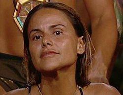 """Mónica Hoyos, muy enfadada, no entiende su nominación en 'Supervivientes': """"Hay gente que aporta menos"""""""