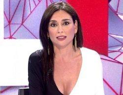 Marta Flich muestra su apoyo a Beatriz Talegón tras el linchamiento que ha sufrido por defender a Otegi