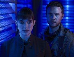 La reposición de 'American Ninja Warrior' sube y supera a 'Agents of S.H.I.E.L.D.'