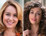 'Amar es para siempre': Paula Usero y Carol Rovira seguirán interpretando a Luimelia en la octava temporada