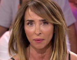 """María Patiño responde al ataque machista de Diego Arrabal: """"Dejemos de despreciar a las mujeres"""""""