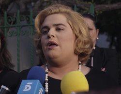 Este es el cameo internacional de 'Paquita Salas' que ha conquistado Navarrete y a todos los fans
