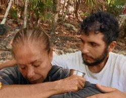 'Supervivientes 2019': Isabel Pantoja pide explicaciones a Omar por no defenderla frente a sus compañeros
