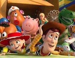 """""""Toy Story 3"""" juega con el liderazgo del día y 'La que se avecina' cuela tres emisiones en lo más visto"""
