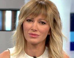 Susanna Griso reaparece en 'Espejo público' tras la muerte de su hermana