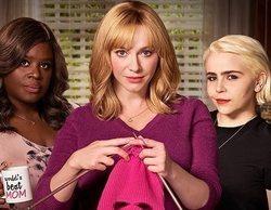 Los creadores de 'Chicas buenas' están desarrollando un nuevo drama romántico para NBC