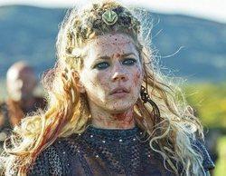 El destino de Lagertha en 'Vikings' podría haberse filtrado con esta imagen