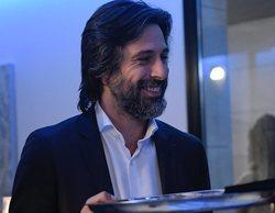 Arranca el rodaje de 'Nasdrovia', la nueva serie de Movistar+ con Hugo Silva y Leonor Watling