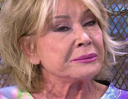 """Mila Ximénez, a punto de abandonar 'Sálvame' y la televisión para siempre: """"Necesito irme ya"""""""