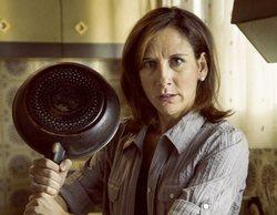 Todos los canales de Mediaset emitirán el inicio del 1x03 de 'Señoras del (h)AMPA' para mejorar su audiencia