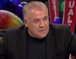 """Ferreras bromea con el argumentario homófobo de VOX: """"Como sigan así, me voy a una carroza con los osos"""""""