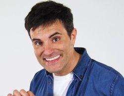 """Luis Larrodera: """"Chicho creó tele cuando no había, es un maestro, uno de los padres de la televisión actual"""""""