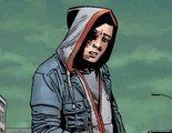 """La saga de cómics de """"The Walking Dead"""" finaliza por sorpresa tras 16 años de recorrido"""