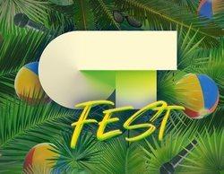 El 'OT Fest' se celebrará el 18 de julio en el Parc Audiovisual de Catalunya
