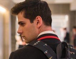 'Élite': La llegada del hermano de Lucrecia y Polo al borde del abismo centran las tramas de la temporada 2