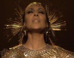 """Mónica Naranjo, más sugerente que nunca en el videoclip de """"Doble Corazón"""": """"Simplemente, al desnudo"""""""
