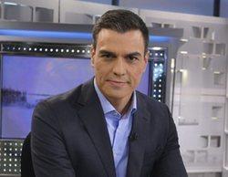 Pedro Piqueras entrevista este jueves 4 de julio a Pedro Sánchez en 'Informativos Telecinco'